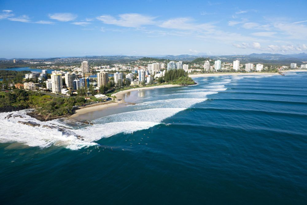 Captivating Coolangatta
