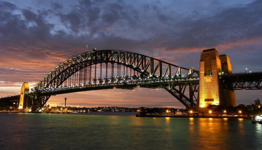 Is Sydney's Bridge Climb the Ultimate Australian Adventure
