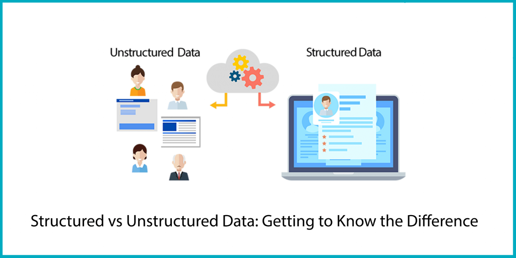 Discover the Hidden Facts of Unstructured Data