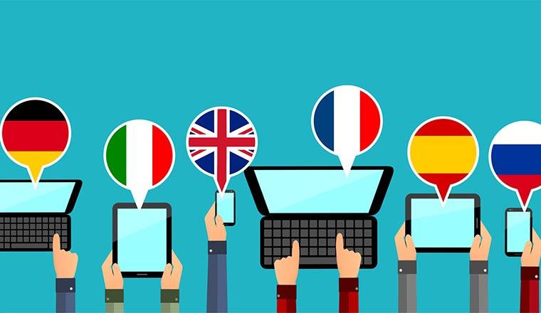 Future Internet--A Multilingual Chatbot