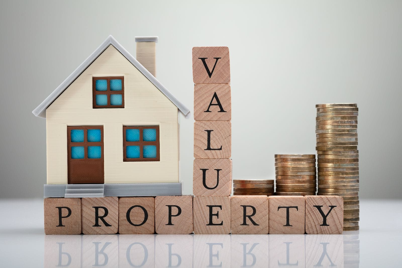 What the Factors In A Real Estate CMA