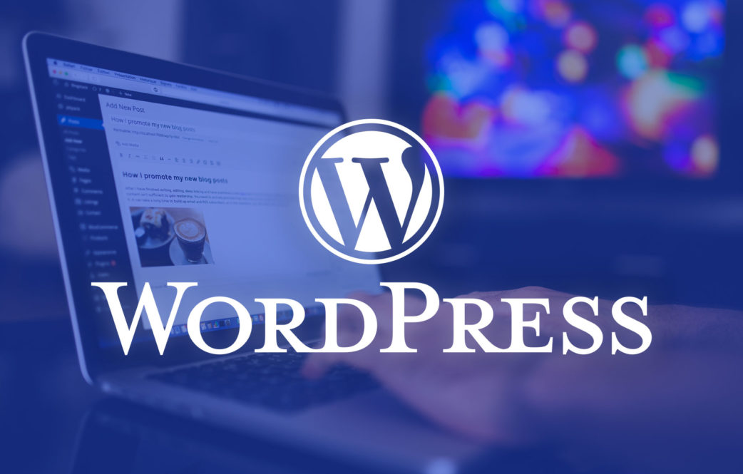 Develop a Blog Using Wordpress